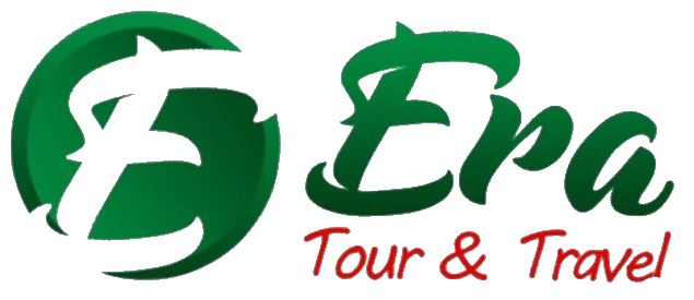 Era Tour & Travel Logo